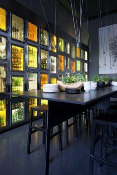 Basic Collection, Taizu Tel Aviv #restaurant #furniture #design #armchair  #tel
