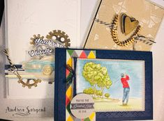 Valley Inspirations with Andrea: Art With Heart Monthly Blog Hop - February 2020
