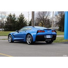 """@theacphoto's photo: """"My second favorite American car behind the Ford GT! 