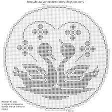 Resultado de imagem para pinterest crochet pinit bicos
