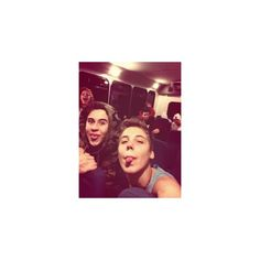 Nash Grier ❤ liked on Polyvore featuring magcon and celebs