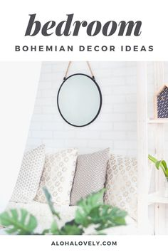 Create the bohemian bedroom of your dreams. - boho style - boho bedroom decor - boho chic - bedroom ideas - bohemian bedroom decor - boho chic inspiration bedroom decoration - boho living room - bedroom diy #bohobedroom #bohochic #bedroomdecorideas Bohemian Bedroom Decor, Boho Living Room, Living Room Bedroom, Boho Decor, Dream Master Bedroom, Bohemian Interior Design, Boho Style, Bedroom Ideas, Decor Ideas