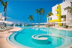 Puerto Vallarta Vacations - Step into paradise at Hilton Puerto Vallarta Resort. It`s stunning beachfront setting offers magnificent views of the mountains and Bandera`s Bay.