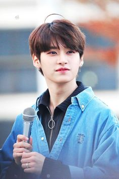 han jisung ♡ (claudtyx) on Pinterest