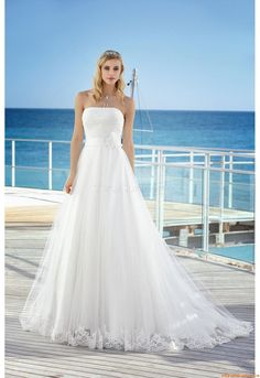 abiti da sposa Affinity Bridal Tracey 2014