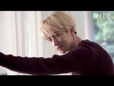 Try Not to Fangirl/Fanboy Challenge - BAEKHYUN Version - YouTube
