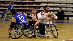 Galatasaray Tekerlekli Sandalye Basketbol Takımı, Tekerlekli Sandalye Basketbol Süper Ligi 12. haftasında İzmir Büyükşehir Belediyesi ile karşılaştı. İstanbul Ahmet Cömert Spor Salonu'nda oynanan karşılaşmayı baştan sona üstün götürüp rahat bir oyun sergileyen takımımız, müsabakadan 81-39 galip ayrıldı.
