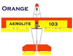 Aerolite 103 Colors