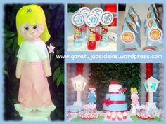 Fada - festa Mágico de Oz