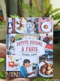 La petite cuisine à Paris - Love Rachel Khoo :))