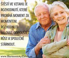 Více o vztazích a lásce na  http://HarmonickyVztah.cz