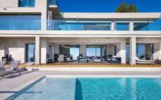 Villa Chamade in Super Cannes 04
