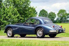 Jaguar XK 140 3.4 Litre -S- OTS, 1956