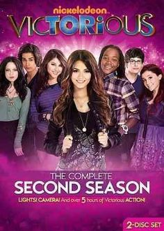 The second season of VICTORIOUS follows the students of Hollywood Arts as they prepare for the prom, contend with the ups and downs of life at school, and find friendships where they least expected.