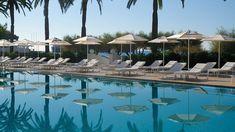 The Monte-Carlo Beach Hotel