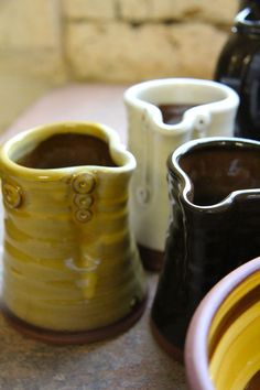 Paul Reid Ceramics Train Station, Car Parking, November, Pottery, Ceramics, November Born, Ceramica, Ceramica, Pottery Marks
