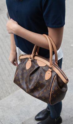 a666850f28ec Louis Vuitton Tivoli available at www.lovethatbag.ca Lv Handbags