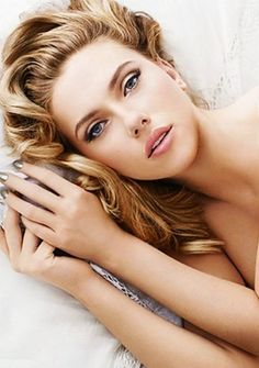 Scarlett johansson : Blonde Of The Century | Eye-candy Pictures