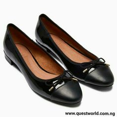 Next Black Box Ballerinas size 6.5 Euro 40 #9500 www.questworld.com.ng Get a free novel per order! Pay on delivery within Lagos. Nationwide delivery