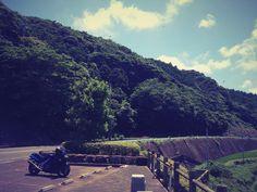 2012/7/8 to 生月島