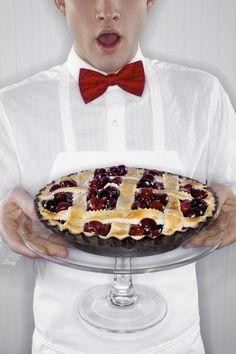 Perfect Cherry Pie!
