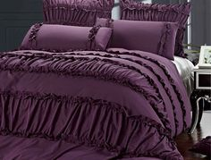 QUEEN-KING-size-Doona-Duvet-Quilt-Cover-Set-cushion-cover-pillowcase-LA01 $39 and $12 shipping