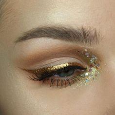 457 Likes, 9 Comments - Sara Kalima ( Eye Makeup Art, Fairy Makeup, Eyeshadow Makeup, Beauty Makeup, Eyeliner, Makeup Goals, Makeup Inspo, Makeup Inspiration, Makeup Ideas