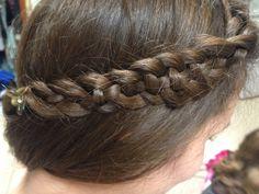 Celtic braid <3