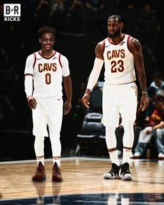 """finest selection c987e 352aa Bleacher Report Kicks on Instagram  """" KingJames said that he would love to  play with his son someday in the league. Imagine the insane colorways we  would ..."""