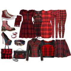 Fall/Winter Fashion Trend: Tartan