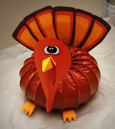 dryer vent turkey