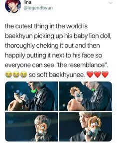 So soft. Exo Ot12, Kaisoo, Chanbaek, Chanyeol, Seventeen Samuel, Exo Facts, Kim Minseok, Xiuchen, Seriously Funny