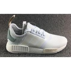 Adidas Womens Mens Originals NMD Shoes White Green new arrivals White Addidas Shoes, Adidas Shoes Nmd, Adidas Shoes Outlet, Adidas Nmd, Discount Sneakers, Cheap Sneakers, Cheap Shoes, Shoes Sneakers, Nike Fashion
