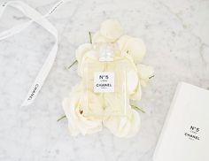 Chanel N°5 L'Eau | Shakespeare & Sparkle