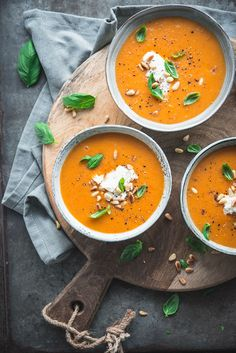 A Food, Good Food, Food And Drink, Yummy Food, Dutch Recipes, Soup Recipes, Healthy Recipes, Fabulous Foods, Meals For The Week