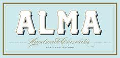 Portland Collection  — Alma