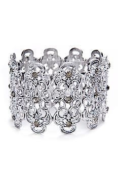 Jinger Adams Estate Pearl Collection Bracelet - Belk.com
