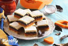 Sütőtökös-mákos pite Judit69 konyhájából   Nosalty