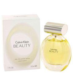 Beauty Eau De Parfum Spray By Calvin Klein