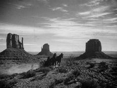 Stagecoach / La Chevauchée fantastique (John Ford, 1939)