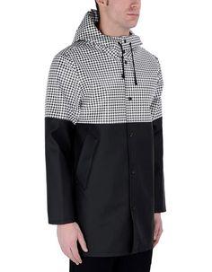 Impermeabile Stutterheim Uomo - thecorner.com - The luxury online boutique devoted to creating distinctive style