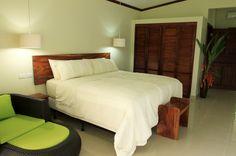 hotel karahe beachfront superior   - Costa Rica