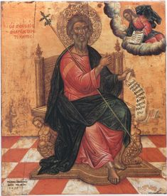 Religious Paintings, Byzantine Icons, Orthodox Icons, Renaissance Art, Ikon, Religion, Pictures, Instagram, Sf