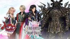 UNIVERSO NOKIA: Gratis Final Fantasy: BRAVE EXVIUS per Android ed ...
