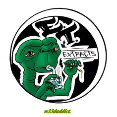 #w33daddict #Dabs #Wax #BHO #HashOil #CBD #Dabber #Errl #DabLife #Sublimator #HitmanGlass #PharmaBee #710 #Dabbers #Alchemist #Extractions #HitmanDabs #DabArt #Dinodabs #WaxArt #HoneyOil #VapoLife #Volcano #DabVader #VaderExtracts #Extracts #GreenWolf #TurtleExtracts #Dabbing #RumpWax #Gerrl #ErrlyBird #PapaBearExtracts #Stickers #Logos ...