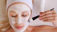 Cea mai bună mască pe care ai încercat-o vreodată! În 15 minute te scapă de acnee, puncte negre, cicatrice și riduri Primer For Dry Skin, Mask For Dry Skin, Best Homemade Face Mask, Best Face Mask, Indian Healing Clay Mask, Magnetic Face Mask, Face Mask For Blackheads, Blackhead Mask, Whitening Face