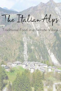 Cespedosio Italian Alps - Where to eat in Northern Italy, Foodie Road trip Italian Alps, what to eat around Bergamo, Italy Mountain food, Italian Mountain hut