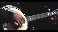 Avett Brothers - Part From Me