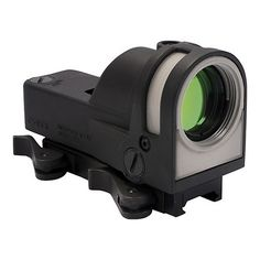 The Meprolight Mepro Reflex sight provides constant, all-light aiming capability, without batteries. Designed through close collaboration with Israeli Special Forces, the was the first reflex sight in the world designed for close quarter combat. Close Quarters Combat, Combat Knives, Red Dots, Special Forces, Night Vision, Binoculars, Two By Two, Guns, Military