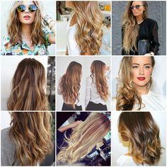• Najmodniejszy kolor włosów, czyli brond | Magazyn Stylio.pl